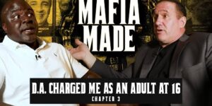 Prejudice against the mafia - Charged as an Adult at 16 - Chapter 3 - Fresh Out Interviews