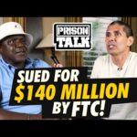Recovering after being sued for Millions - Prison Talk 23.25