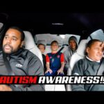 SCARING!! KIDS IN A 1000BHP BMW M5 **MUST SEE**