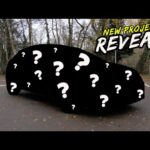 SO HERE SHE IS... EPIC NEW CAR REVEAL!!