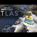 Six Stacked Rafts Take On The Rogue River | PAA Atlas