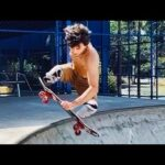 Skateboarder Without Legs | Best of the Week