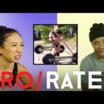 Pro/Rated: Athletes React to the Best of 2019 | People Are Awesome