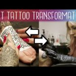 Tattooing With Hannah Monte | Spotlight Studio (FT. Mary Doodles)