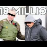 These Criminals Stole $18 Million Of Maple Syrup