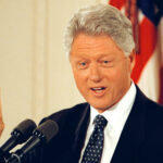 The Assassination Attempts Against Bill Clinton
