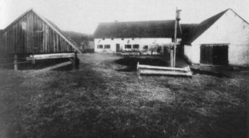 The Creepy Truth About The Hinterkaifeck Murders