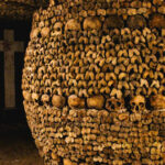 The Gruesome Murder That Took Place In The Paris Catacombs