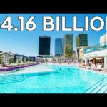 The Most Expensive Hotel In The United States