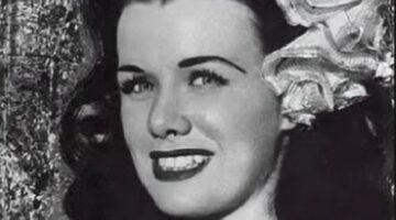 The Mysterious Disappearance Of Actress Jean Spangler