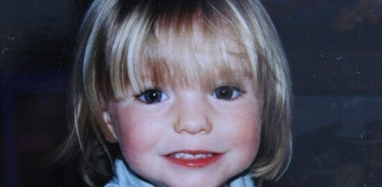 The Mysterious Disappearance Of Madeleine McCann