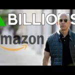 The Rise Of Amazon: From Bookstore To Trillion Dollar Company
