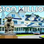 This Star Wars Ranch Costs $100 Million