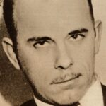 The Truth About John Dillinger's Plastic Surgery