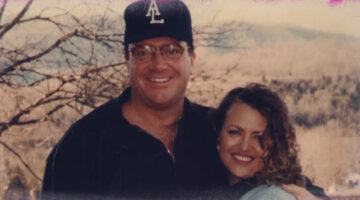The Truth About Tom Arnold's Drug Lord Sister