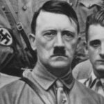 The crazy true story of the Hitler diaries