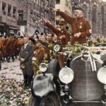The mysterious organization behind the escape of Nazi war criminals