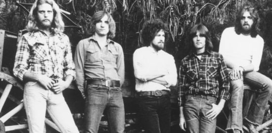 The shady truth about The Eagles' Don Henley
