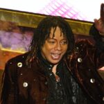 The sketchy reason you wouldn't want to meet Rick James in real life