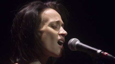 The truth about Fiona Apple's time in jail