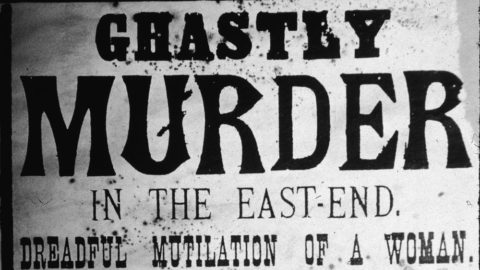 The truth about Jack the Ripper and Queen Victoria's relationship