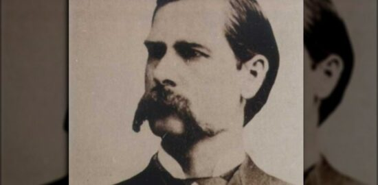 The truth about Wyatt Earp's shady past