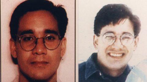The truth about serial killer Andrew Cunanan