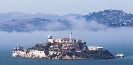 The truth about the only successful escape from Alcatraz
