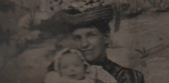 The truth about the widow of Jesse James