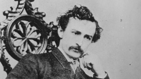 The untold truth of John Wilkes Booth