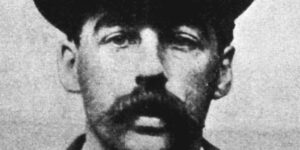 This Is How Serial Killer H.H. Holmes Died