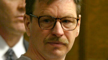 This Is How The Green River Killer Avoided The Death Penalty