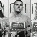 This Is How The West Memphis Three Were Set Free