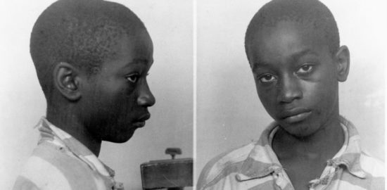 This was the youngest person ever given the death penalty