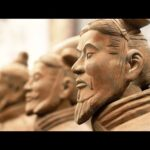 Treasures Of Qin Shi Huang And The Terracotta Army
