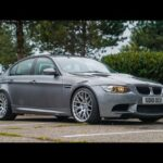 WIN THIS 449BHP BMW M3 SALOON FOR JUST £8.99