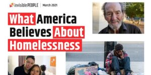 Webinar on What America Believes About Homelessness