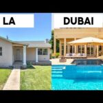 What $1 Million Dollars Buys You Around The World