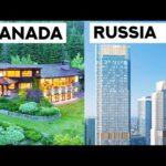 What $10 Million Gets You Around The World
