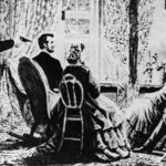 What Really Happened To The Couple With President Lincoln After His Assassination