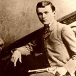 What happened to the man who killed Jesse James?