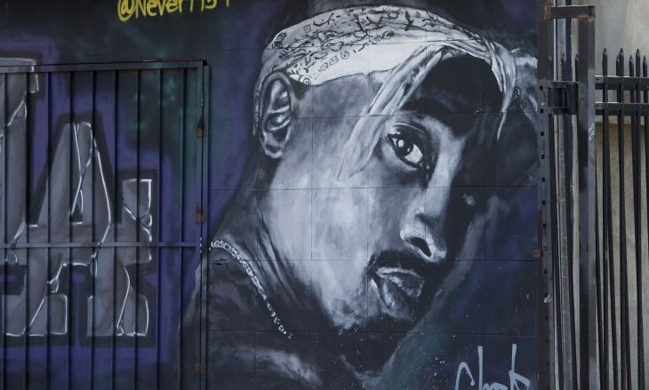 What we still don't know about Tupac's death