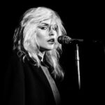 What you didn't know about Debbie Harry