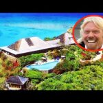 What's Really On Virgin's Private Island?