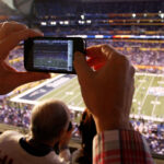 When A Fan Runs Onto The Field At The Super Bowl, This Is The Punishment
