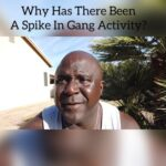 Why Has There Been A Spike In Gang Activity?
