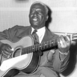 Why Lead Belly might have been the most violent musician of the 20th century