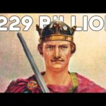 William The Conqueror Was Richer Than Elon Musk