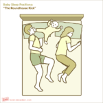 The Guide To Baby Sleep Positions
