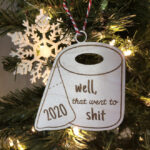 Christmas Tree Ornaments That Are Actually Funny